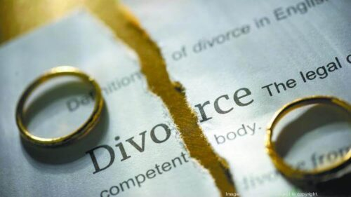 Divorce Lawyers reveal humorous reasons why couples end their marriage
