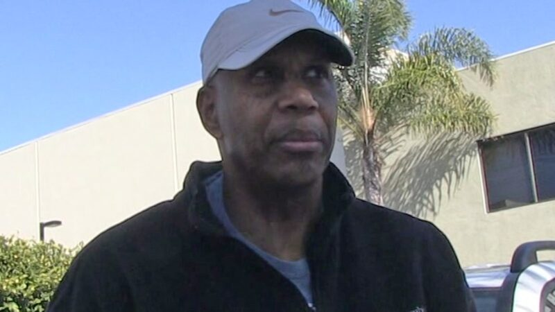 Ex-NBA Player Kermit Washington was Denied early Prison Release despite Covid-19 Concerns