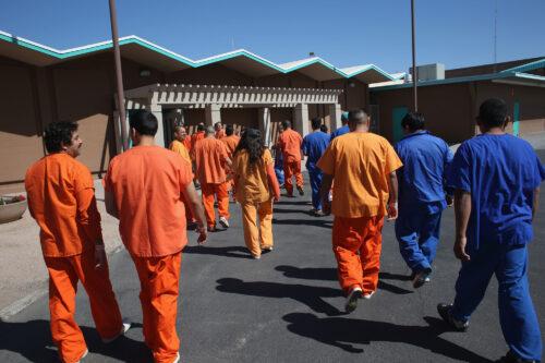 Los Angeles prison inmates- sinzuuliveblog