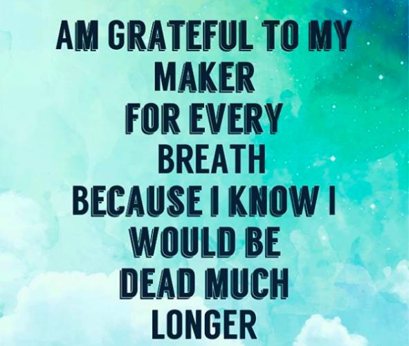 Am grateful- sinzuuliveblog