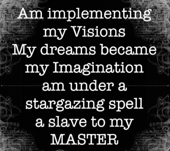 Am implementing my visions- sinzuuliveblog