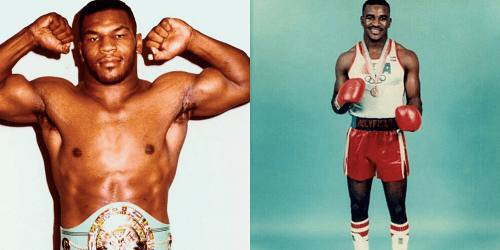 BREAKING : Mike Tyson vs Evander Holyfield Rematch Maybe Possible