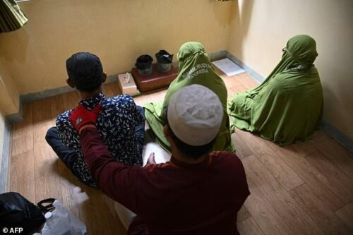 Transgender people could be forced to undergo exorcisms to save them in Indonesia