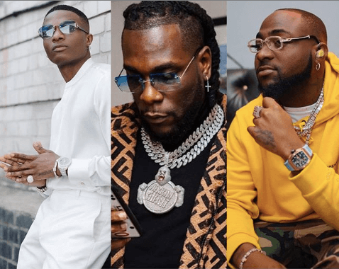#davidovsburnaboy Memes flood Social Media: Compilation of the Most Hilarious