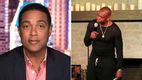 Dave Chappelle Roast Don Lemon call for Celebs to speak out on the death of George Floyd in a Big way