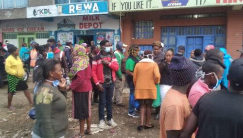 Kenyan Witch- sinzuuliveblog