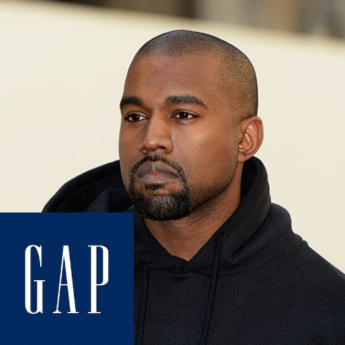 Kanye West Secures 10-Year Deal with Gap to Launch Yeezy Gap Line