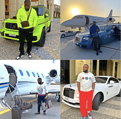INTERPOL Confirms the Arrest of Instagram Big Shot Hushpuppi : #BEC Scam