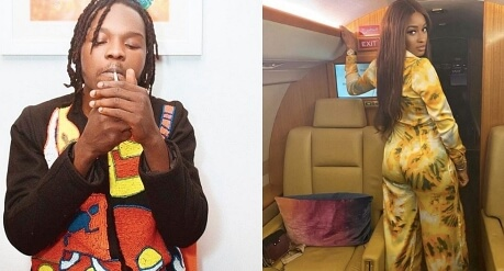 Naira Marley in Hiding After performing in a concert with Massive Crowd in Abuja