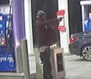 Homeless man gunned down- sinzuuliveblog