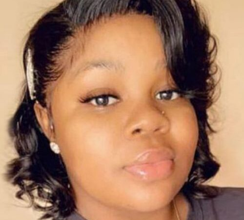 Details of Breonna Taylor's Killing is been hidden from Public view by the Mayor of #Louisville