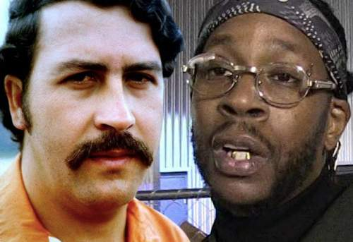 """Pablo Escobar's Family Company is Suing 2 Chainz for at least $10 million for Dubbing his Restaurant """"ESCOBAR"""""""