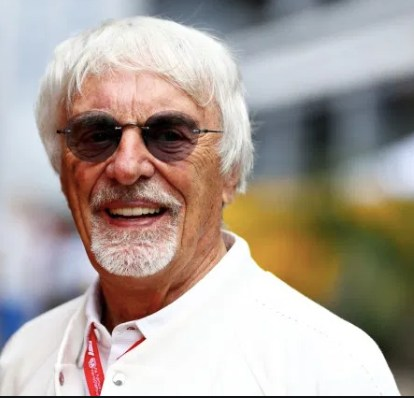 Bernie Ecclestone 'F1' Says I've Noticed Black People Are More Racist Than Whites
