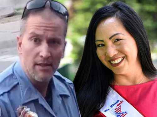 Derek Chauvin and Wife Now Face Criminal Tax Charges : 9 Counts Total