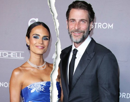 Fast and Furious star Jordana Brewster Divorce Andrew After 13 Years of Marriage.