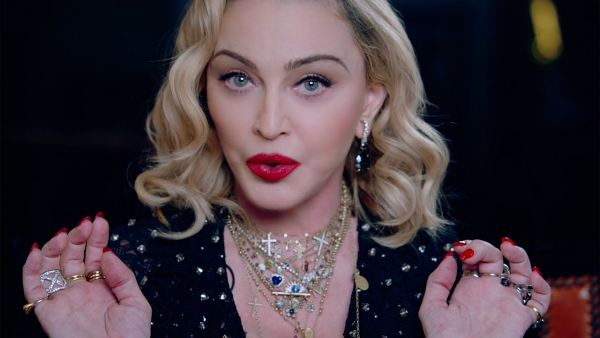 Pop SuperStar Madonna Dragged by Public and Tagged Coronavirus Conspiracist