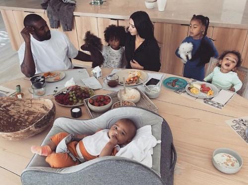 Kanye West Monster Home- sinzuuliveblog