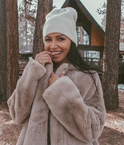 Naya Rivera- sinzuuliveblog