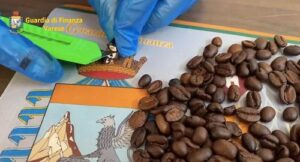 Cocaine Coffee Beans- sinzuuliveblog