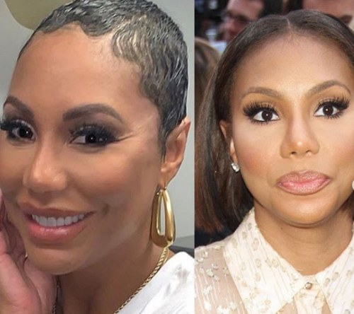 Tamar Braxton Boyfriend Quoted She Was Angry with WETV Before Suicide Attempt