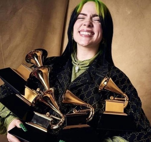 Billie Eilish Says I was Super Religious, but My Family Wasn't : It Was Weird
