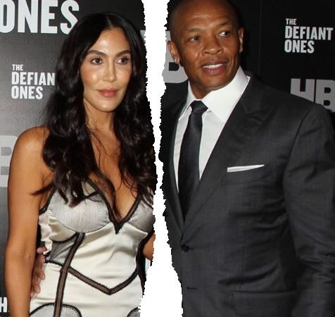 Dr Dre Retort Estranged Wife's Divorce Petition, Reveals There is a Prenup