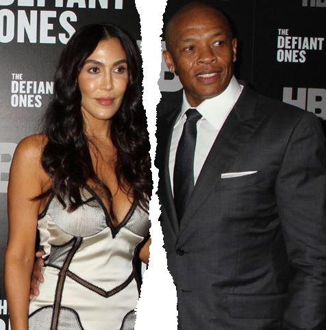 Dr Dre Retort Estranged Wife's Divorce Petition, Reveals There is a Prenup