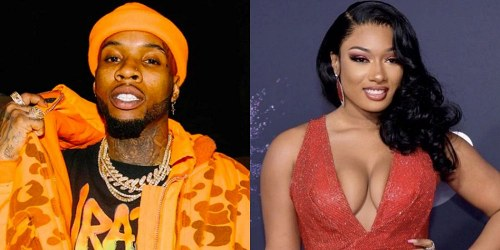 BREAKING : Tory Lanez Allegedly Shot Megan Thee Stallion After An Argument
