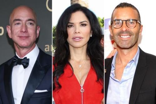 National Enquirer Confirms: Jeff Bezos Secret Affair Story was Revealed by Michael Sanchez