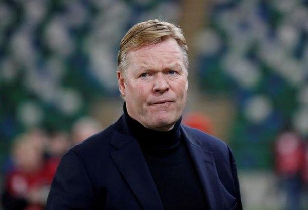 Ronald Koeman Set to Become Next Barcelona Coach After Quique Setien Dismiss