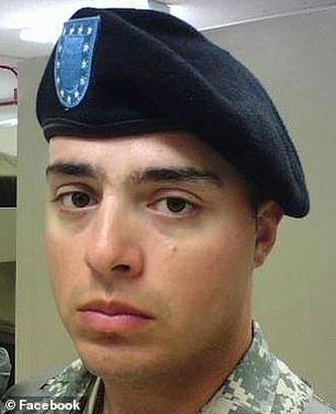 Army officer- sinzuuliveblog
