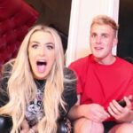 Jake Paul Unbothered About FBI Home Raid Which is Tied to Arizona Looting Case