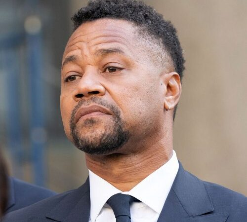 Cuba Gooding Jr. Accused of Raping Woman in New York in the Year 2013