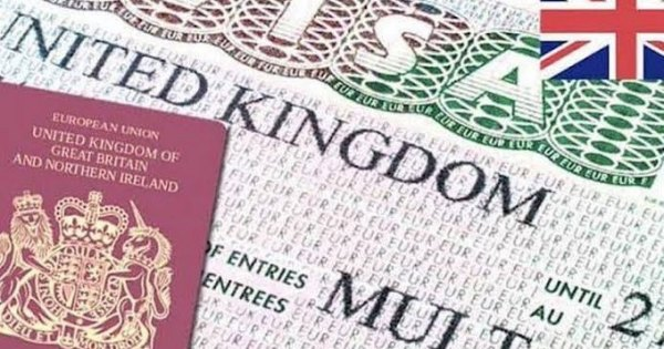 UK High Commission Restart Operation and Replacing Expired Visa For Free