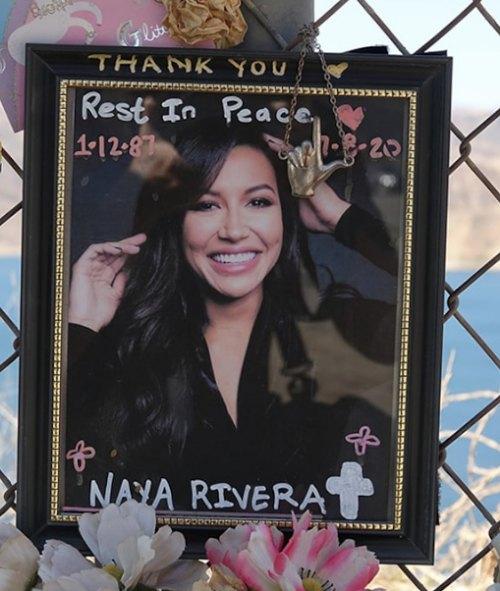 Naya Rivera Fans- sinzuuliveblog