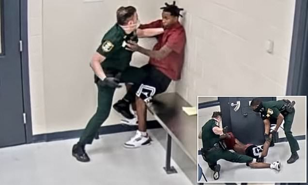 Black Teen Choked And Struck By Corrections Deputy in Florida, Investigation Ongoing