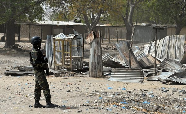 Lethal Jihadist kills 7 People In Cameroon Village Housing Dislodged People