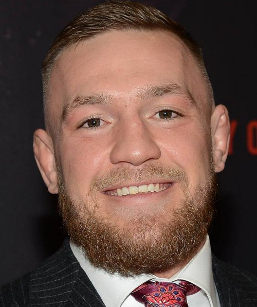 McGregor Detained In Corsica for Attempted Sexual Assault, He Denies Allegations