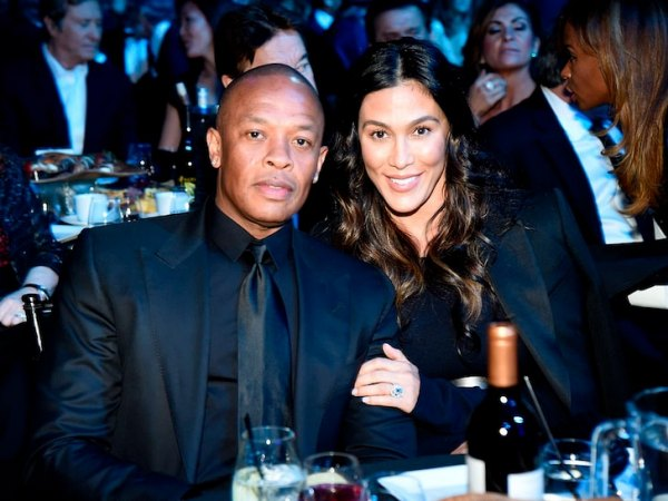 Dr. Dre's Wife Claims Domestic Violence To Justify $2 Million Monthly Support