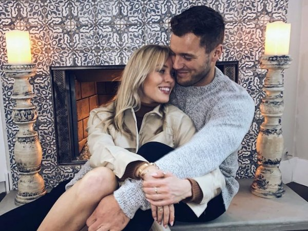 Cassie Randolph Gets Nasty and Filed For A Restraining Order Against Colton