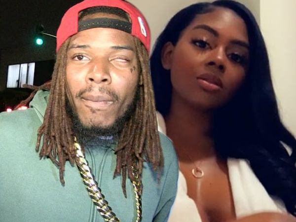 Fetty Waps Acrid Divorce With Leandra Gonzalez is Final