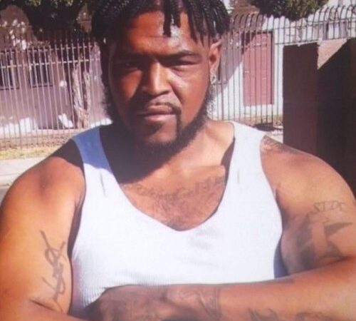 Brand New Video Shows Dijon Kizzee Shot Dead By L.A. Sheriff's Deputies