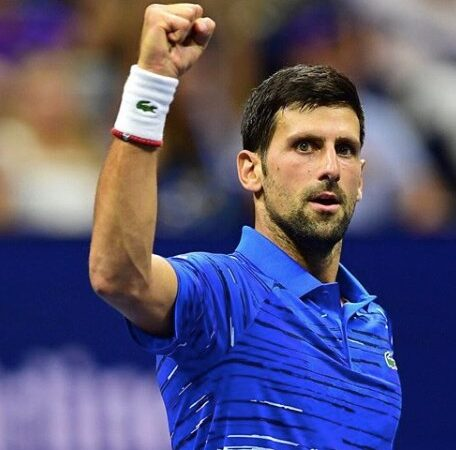 Tennis Star Novak Djokovic Apologizes for Hitting Line Judge with Ball at U.S. Open