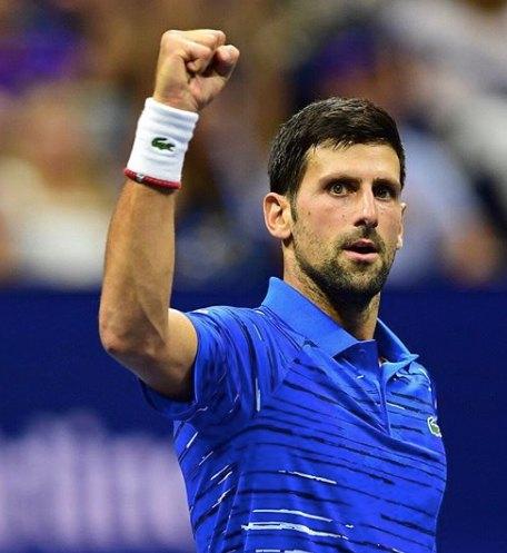 Tennis Star Novak - sinzuuliveblog