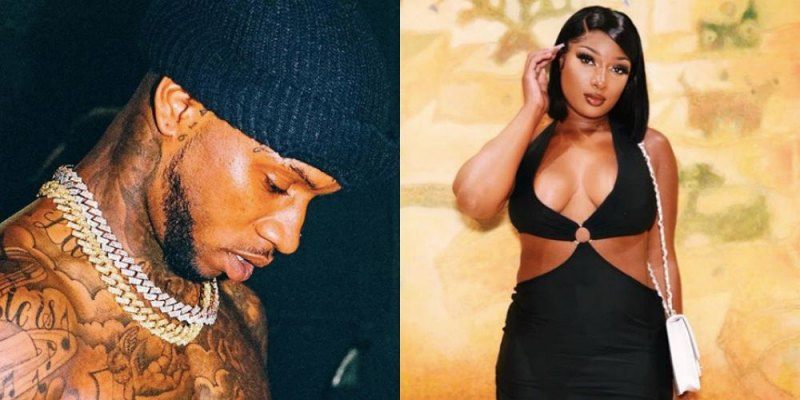 Tory Lanez Apology Text To Megan For Alleged Shooting Says, 'I was Wasted'