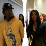 Cardi B Wants The Divorce Document Amended, Co-Parenting Of Kulture