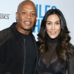 "Nicole Young, Dre's Estranged Wife Claims She Co-Owns The Name ""DR DRE"""