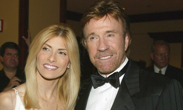 Legendary Chuck Norris Sued a Company Using His Face To Sell Erectile Dysfunction Pills