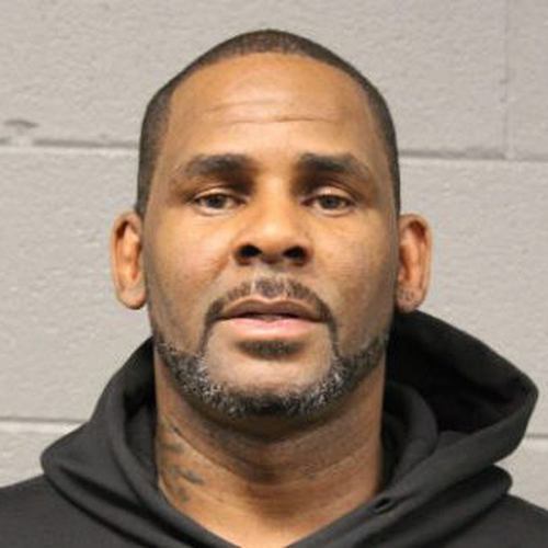 R. Kelly Was Recently Attacked in Prison And Feds Say Threat Has Been Moved