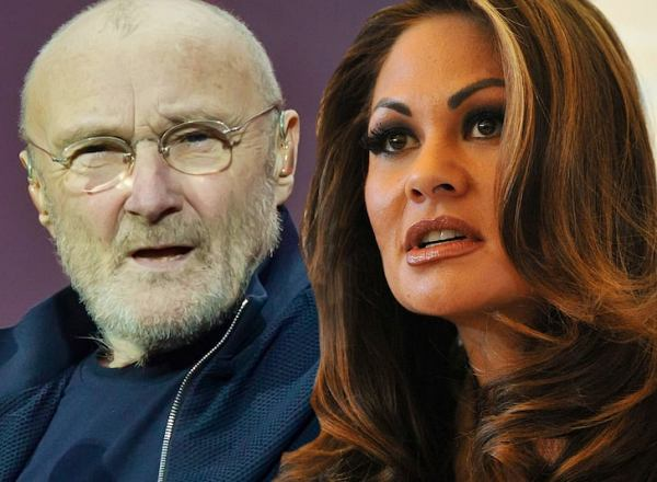 Phil Collins is Evicting Ex-Wife Out of Home After Alleged Secret Wedding